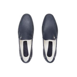 Casual deerskin and crocodile loafers Colour: B013 Size: 10