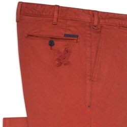 Chino casual trousers R014 Size: 52