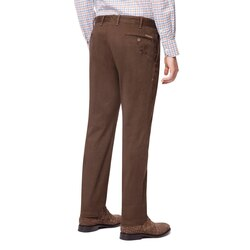 Chino casual trousers M033 Size: 52