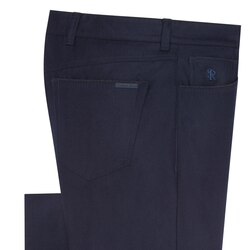 Casual trousers W610_001 Size: 58