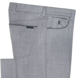 Casual trousers W610_005 Size: 58