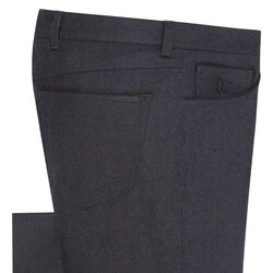 Casual trousers W610_003 Size: 58