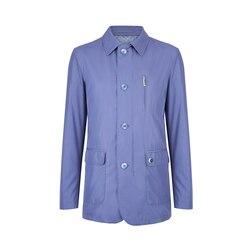 Silk field jacket Colour: B023 Size: 48