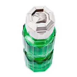Eau de parfum 'SR Eight' 100 ml Colour: 0 Size: 100 ml