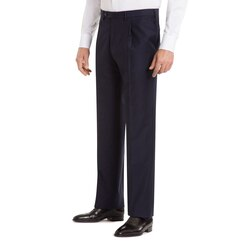 Tailored trousers WCK300_009 Size: 58