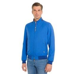 Reversible blouson Colour: 4326 Size: 48