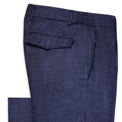 Casual trousers KWL01B_002 Size: 54