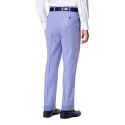 Tailored trousers W0004B_001 Size: 64