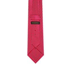 Cravatta in seta stampata a mano Colore: 27049_008 Taglia: One Size