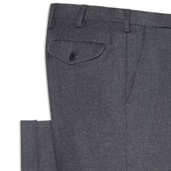 Tailored trousers 7022 Size: 48