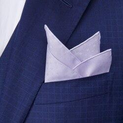 Handmade handkerchief L1707_004 Size: One Size