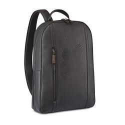 Handmade calfskin backpack N999 Size: One Size
