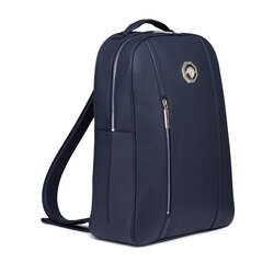 Handmade calfskin leather backpack Colour: B013 Size: One Size
