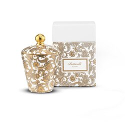 Scented candle imperial botticelli Colour: 9016 Size: One Size