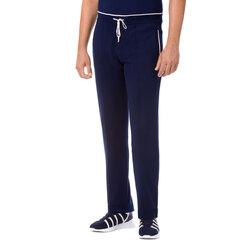 Pantalone da jogging dritto al fondo Colore: F20108_3189 Taglia: 54