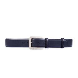 Handmade Calfskin Leather Belt Colour: B013 Size: 110