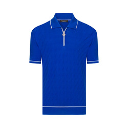 ZIP POLO Colour: F20156_3170 Size: 62