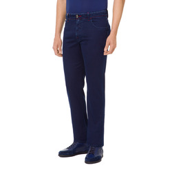 High Rise Slim Fit jeans Colour: 22PBL_RFU0 Size: 35
