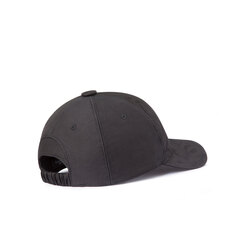 Baseball cap with leaf motif Colour: N999 Size: L