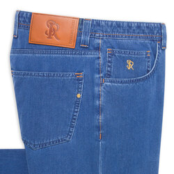 SLIM FIT JEANS Colour: 16PBL_BYG0 Size: 38
