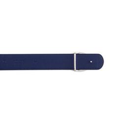 Calfskin leather belt Colour: B055 Size: 115