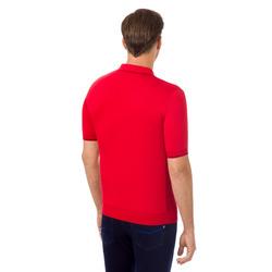 Zip Polo Colour: F20280_3401 Size: 52