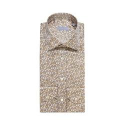 Camicia Ivrea fatta a mano Colore: 35004_014 Taglia: 42