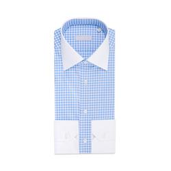 Handmade Asti Shirt Colour: L1978_001 Size: 44