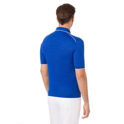 Polo con cerniera Colore: F20266_3170 Taglia: 58