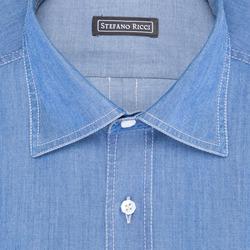 Handmade Ascoli Shirt Colour: EX1906_002 Size: 46