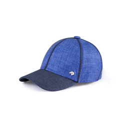 Baseball Cap Colour: P00057_001 Size: S