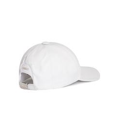Deerskin Leather Baseball Cap Colour: W007 Size: M