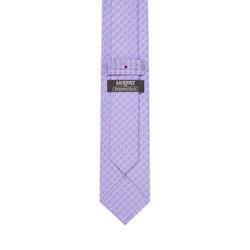 """Cravatta """"Luxury"""" fatta a mano in seta Colore: 36016_006 Taglia: One Size"""