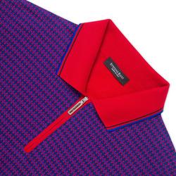 Polo con cerniera Colore: F20159_3401 Taglia: 52