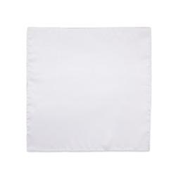 Silk Pocket Square Colour: UNIR_012 Size: One Size