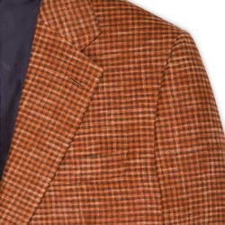 Пиджак на двух пуговицах цвет: CO26HC_5835 Размер: 52