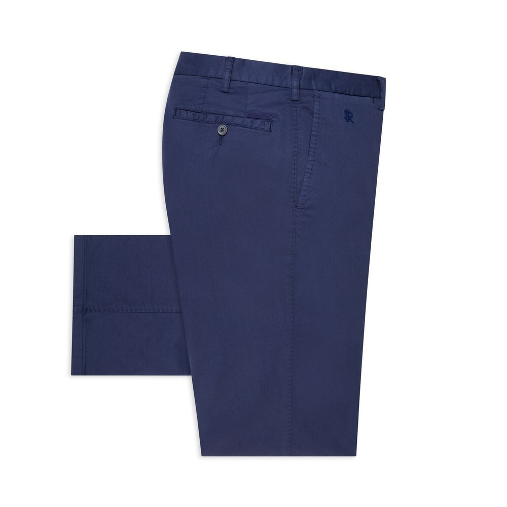 Chino casual trousers B037 Size: 48