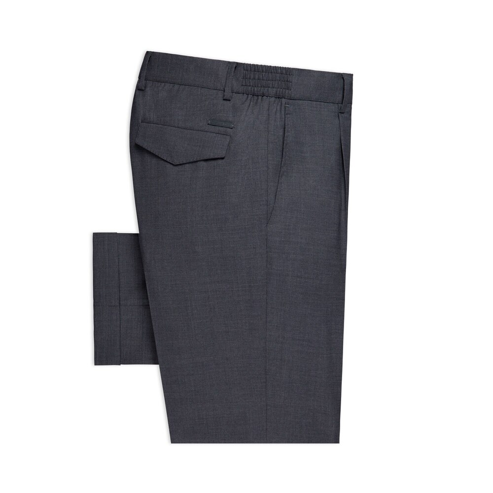 Casual trousers W501_002 Size: 50