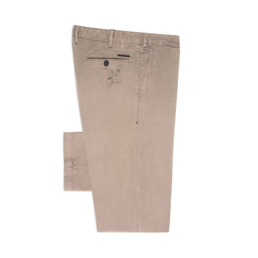 Chino casual trousers M035 Size: 44