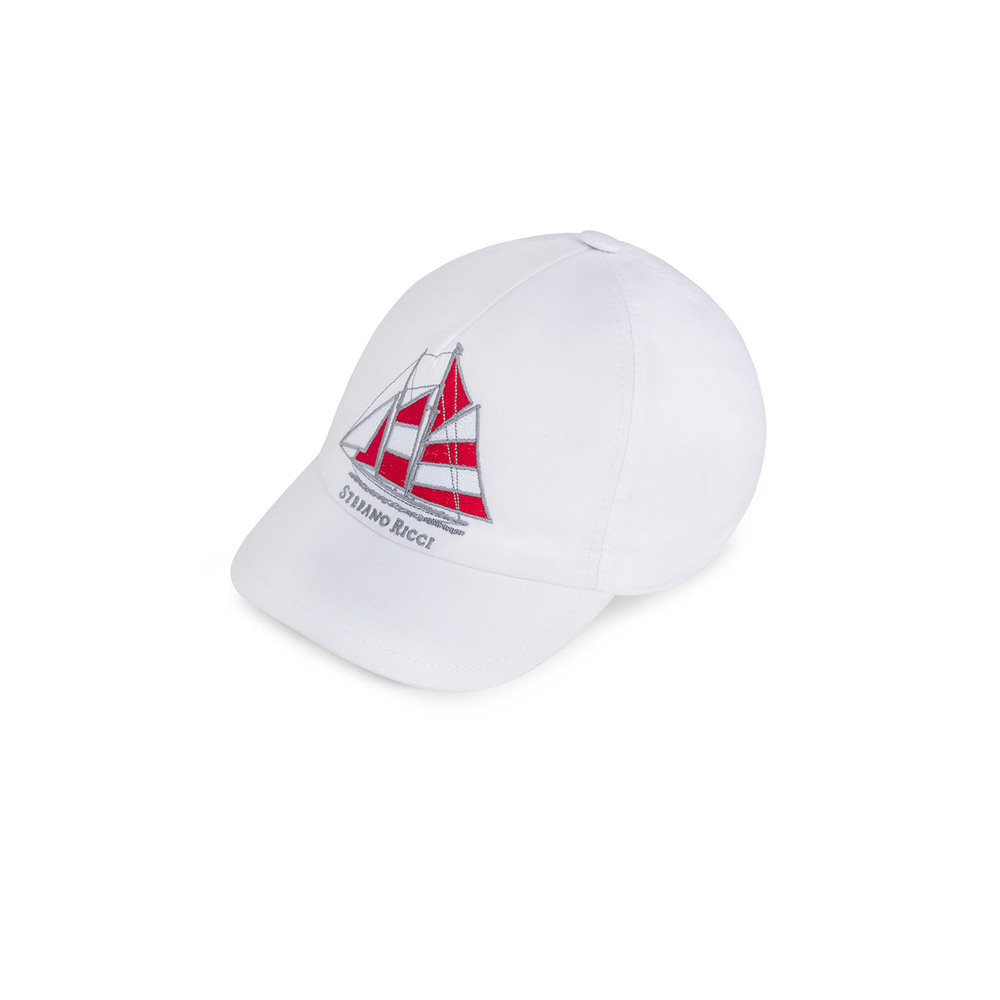 Embroidered baseball cap GF0006_002 Size: M