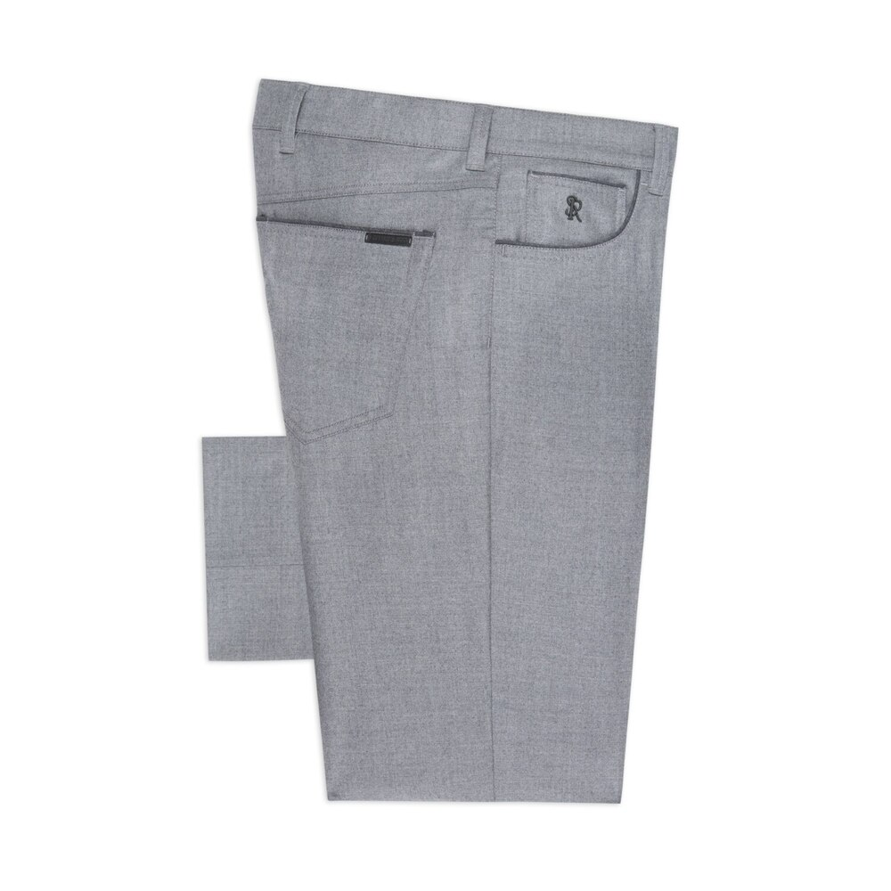 Casual trousers W610_005 Size: 52