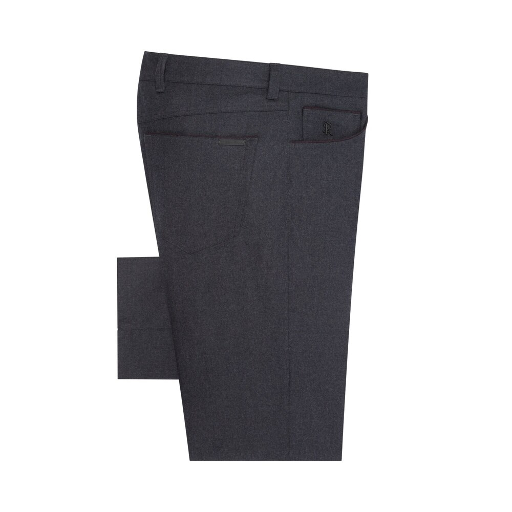 Casual trousers W610_003 Size: 54