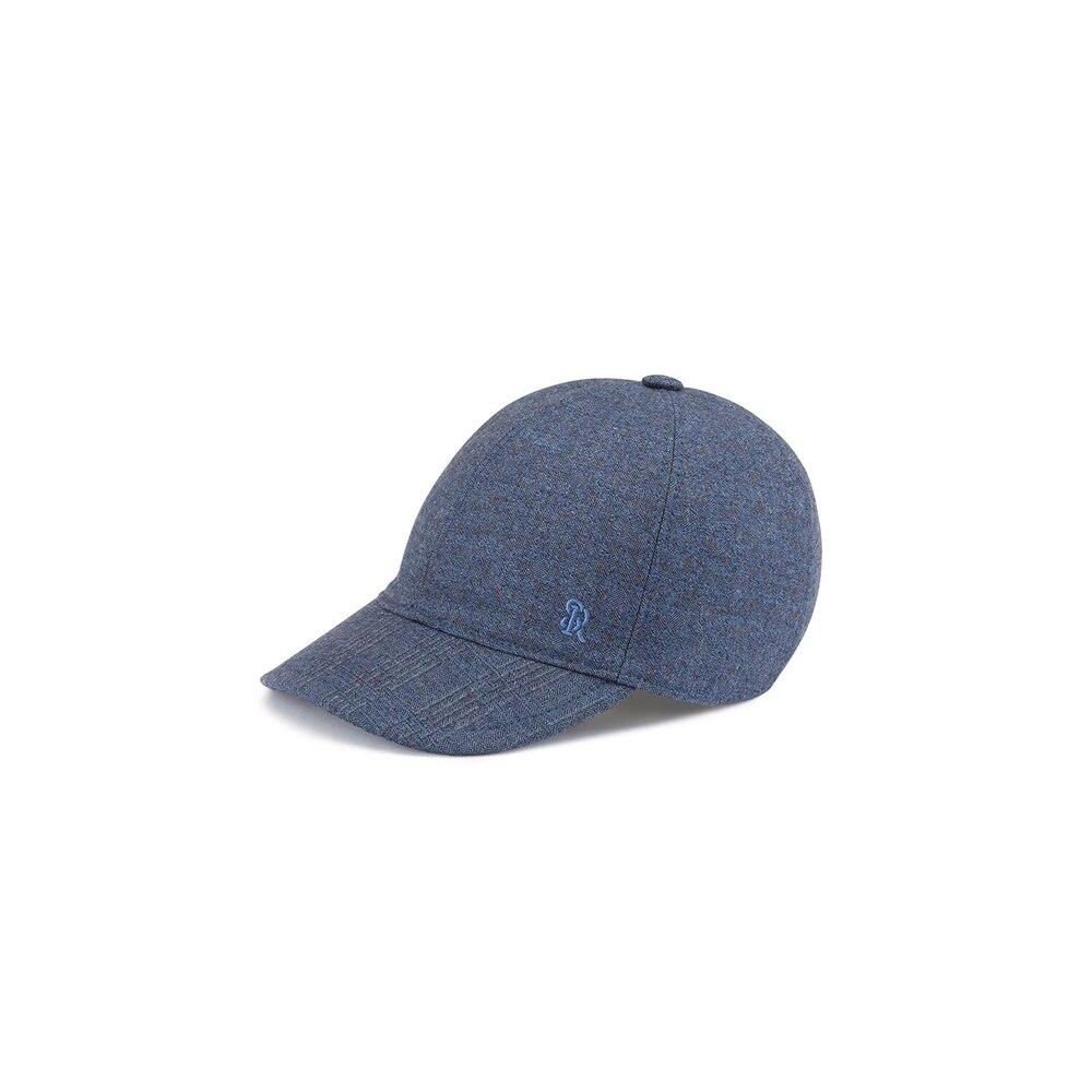 Wool baseball cap 5000 Size: L