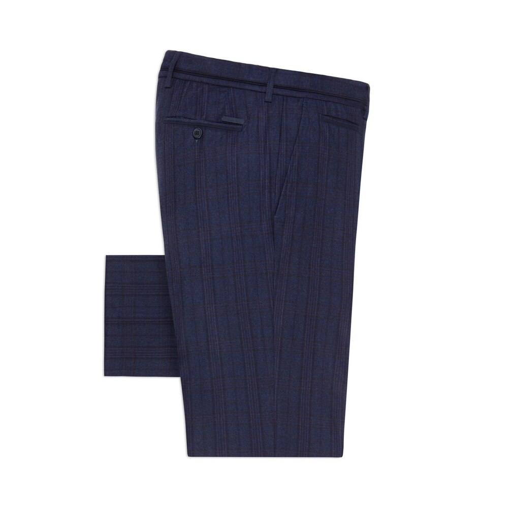 Casual Trousers W0007E_002 Size: 54