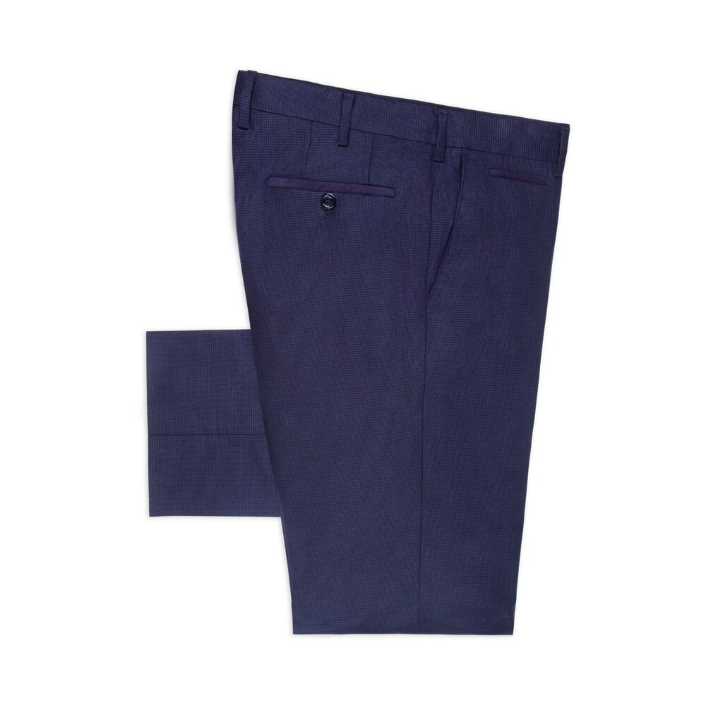 Casual trousers 3445 Size: 56