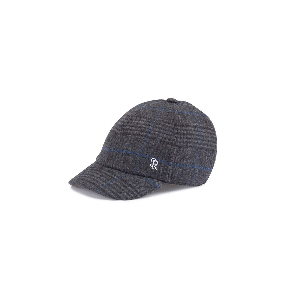 Wool baseball cap C066_001 Size: L