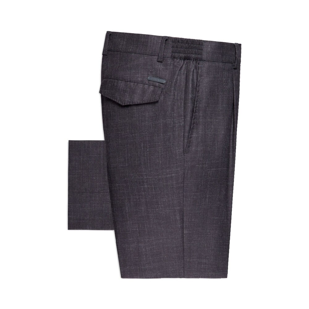 Casual trousers KWL01B_003 Size: 58