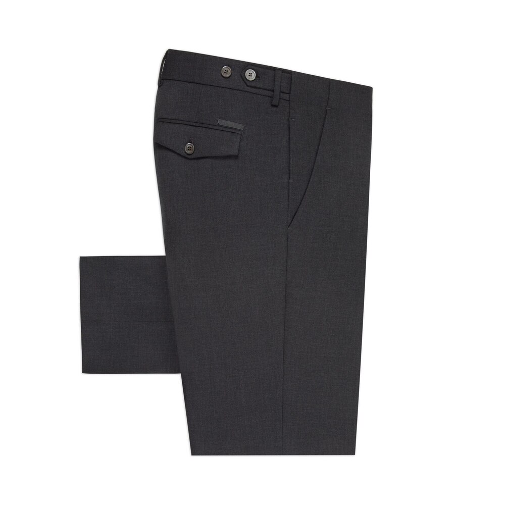 Trousers W609_004 Size: 49