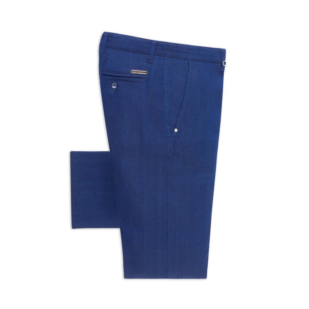 SLIM FIT TROUSERS Colour: B1SE_PAP0 Size: 34