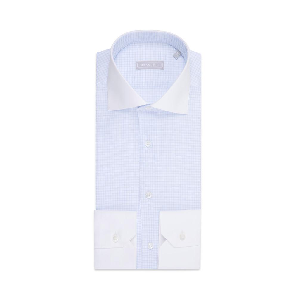 Handmade Napoli Shirt Colour: L1959_001 Size: 41